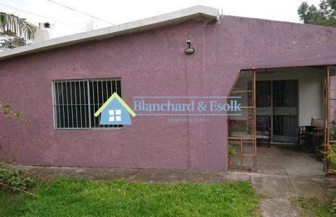 Casa en Alquiler Calle 60 12, Solymar